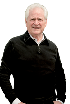 Luigi Zanini Senior